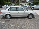 Used 1996 TOYOTA COROLLA SEDAN BF63427 for Sale Image 6