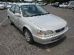 Used 1996 TOYOTA COROLLA SEDAN BF63427 for Sale Image 7