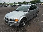 Used 2001 BMW 3 SERIES BF63438 for Sale Image 1