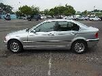Used 2001 BMW 3 SERIES BF63438 for Sale Image 2