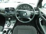 Used 2001 BMW 3 SERIES BF63438 for Sale Image 21