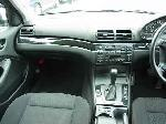 Used 2001 BMW 3 SERIES BF63438 for Sale Image 22