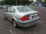 Used 2001 BMW 3 SERIES BF63438 for Sale Image 3