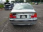 Used 2001 BMW 3 SERIES BF63438 for Sale Image 4
