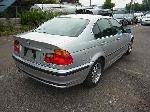 Used 2001 BMW 3 SERIES BF63438 for Sale Image 5