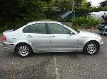 Used 2001 BMW 3 SERIES BF63438 for Sale Image 6