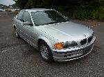Used 2001 BMW 3 SERIES BF63438 for Sale Image 7
