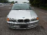 Used 2001 BMW 3 SERIES BF63438 for Sale Image 8