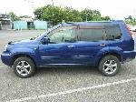 Used 2001 NISSAN X-TRAIL BF63448 for Sale Image 2