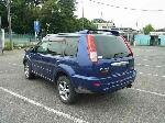 Used 2001 NISSAN X-TRAIL BF63448 for Sale Image 3