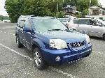 Used 2001 NISSAN X-TRAIL BF63448 for Sale Image 7