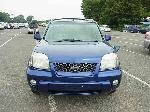 Used 2001 NISSAN X-TRAIL BF63448 for Sale Image 8