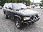 Used 1997 ISUZU BIGHORN BF63450 for Sale Image 7