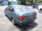 Used 1995 TOYOTA COROLLA SEDAN BF63455 for Sale Image 3