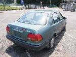 Used 1995 TOYOTA COROLLA SEDAN BF63455 for Sale Image 5