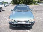 Used 1995 TOYOTA COROLLA SEDAN BF63455 for Sale Image 8