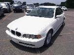 Used 2001 BMW 5 SERIES BF63464 for Sale Image 1