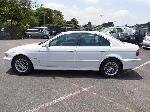 Used 2001 BMW 5 SERIES BF63464 for Sale Image 2