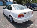 Used 2001 BMW 5 SERIES BF63464 for Sale Image 3