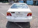 Used 2001 BMW 5 SERIES BF63464 for Sale Image 4