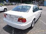 Used 2001 BMW 5 SERIES BF63464 for Sale Image 5