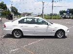 Used 2001 BMW 5 SERIES BF63464 for Sale Image 6