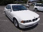 Used 2001 BMW 5 SERIES BF63464 for Sale Image 7