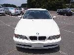 Used 2001 BMW 5 SERIES BF63464 for Sale Image 8