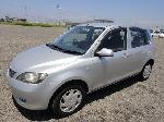 Used 2003 MAZDA DEMIO BF63485 for Sale Image 1