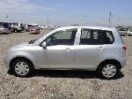 Used 2003 MAZDA DEMIO BF63485 for Sale Image 2