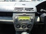Used 2003 MAZDA DEMIO BF63485 for Sale Image 25