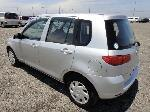 Used 2003 MAZDA DEMIO BF63485 for Sale Image 3