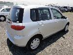 Used 2003 MAZDA DEMIO BF63485 for Sale Image 5