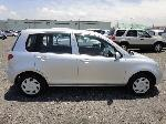 Used 2003 MAZDA DEMIO BF63485 for Sale Image 6