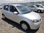 Used 2003 MAZDA DEMIO BF63485 for Sale Image 7