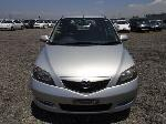 Used 2003 MAZDA DEMIO BF63485 for Sale Image 8