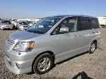 Used 2003 TOYOTA NOAH BF63507 for Sale Image 1