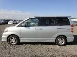 Used 2003 TOYOTA NOAH BF63507 for Sale Image 2
