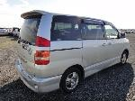 Used 2003 TOYOTA NOAH BF63507 for Sale Image 5