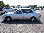 Used 1999 TOYOTA COROLLA SEDAN BF63528 for Sale Image 2