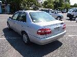 Used 1999 TOYOTA COROLLA SEDAN BF63528 for Sale Image 3