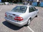 Used 1999 TOYOTA COROLLA SEDAN BF63528 for Sale Image 5