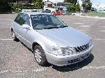 Used 1999 TOYOTA COROLLA SEDAN BF63528 for Sale Image 7
