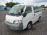 Used 2001 MAZDA BONGO VAN BF63530 for Sale Image 1