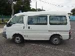 Used 2001 MAZDA BONGO VAN BF63530 for Sale Image 2
