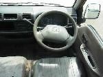 Used 2001 MAZDA BONGO VAN BF63530 for Sale Image 21