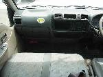 Used 2001 MAZDA BONGO VAN BF63530 for Sale Image 22