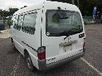 Used 2001 MAZDA BONGO VAN BF63530 for Sale Image 3