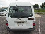Used 2001 MAZDA BONGO VAN BF63530 for Sale Image 4