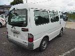 Used 2001 MAZDA BONGO VAN BF63530 for Sale Image 5